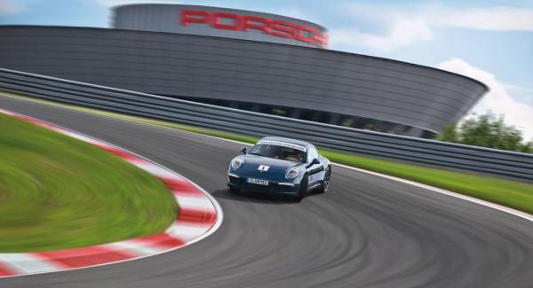sittibuck Erlebnis Gewinn Aktion Porsche Fahrevent