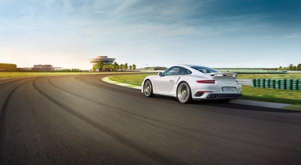 sittibuck Gewinn-Aktion 2017/18 Co-Pilot 911 Fahrevents bei Porsche Leipzig